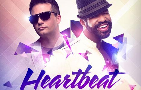 Mister Jam divulga lyric video para 'Heartbeat'