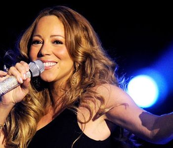 "Mariah Carey lança o clipe de ""You're Mine (Eternal)"""