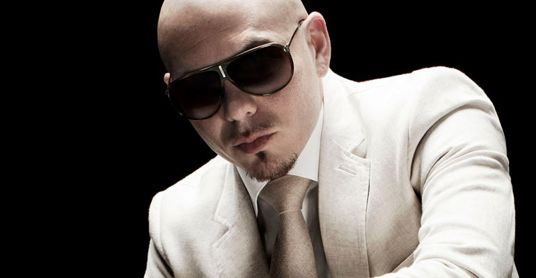 "Assista ao novo clipe de Pitbull, ""Fireball"""