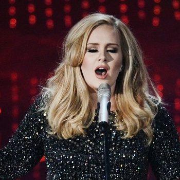Novo álbum de Adele é confirmado para 2015