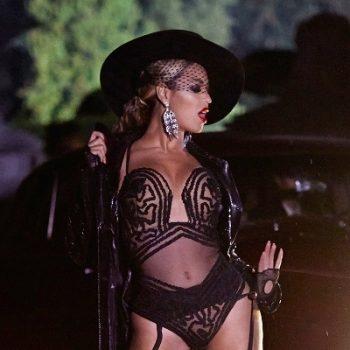 Beyoncé publica vídeo revelando detalhes sobre seus figurinos
