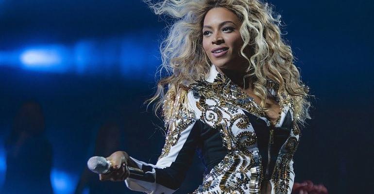 Beyoncé é a mais procurada do Google em 2016