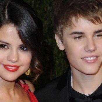 Justin Bieber e Selena Gomez juntos em ensaio de dança