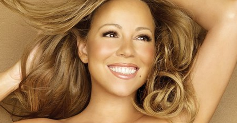 "Ouça o remix de ""Infinity"", single de Mariah Carey"