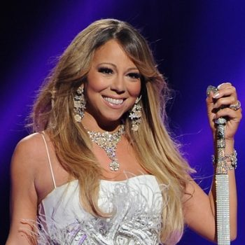 Mariah Carey divulga remixes para novo single