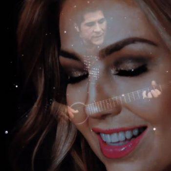 Thalía lança clipe para single em parceria com Daniel