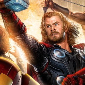 Super-heróis: confira as próximas estreias