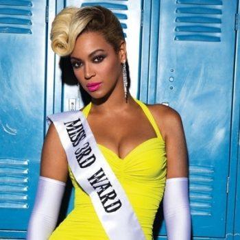"Ouça o remix de R3HAB para ""Pretty Hurts"", de Beyoncé"
