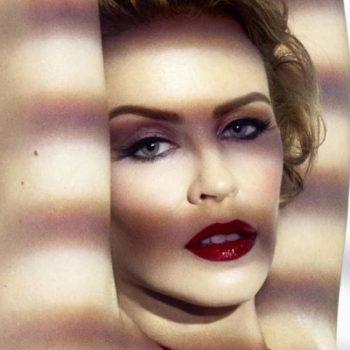 """Kylie Minogue: """"Kiss Me Once"""""""