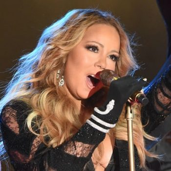 """Mariah Carey lança clipe para """"Infinity"""""""