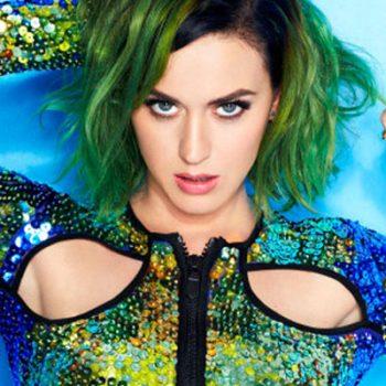 Single de Katy Perry ganha remix de Afrojack