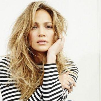 "Jennifer Lopez estrela série de TV americana, ""Shades of Blue"""