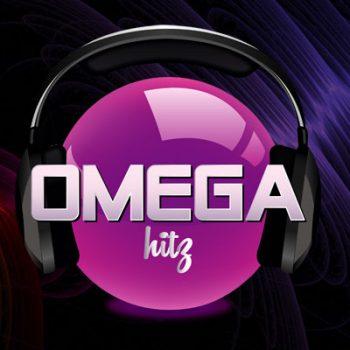 Ômega Hitz divulga capa para álbum de estreia