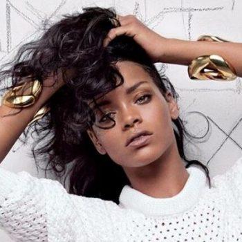 Cai na rede suposto nome e tracklist de novo álbum de Rihanna
