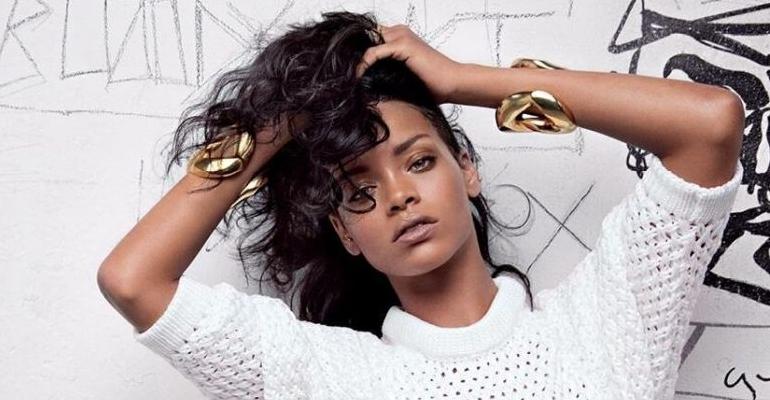 Calvin Harris pode colaborar novamente com Rihanna