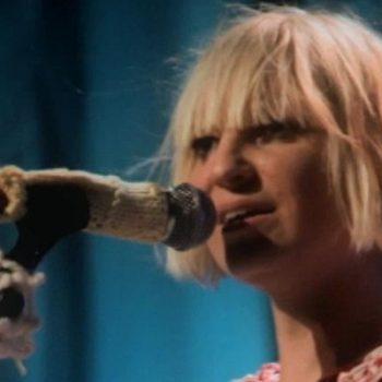 """Assista ao novo clipe de Sia, """"The Greatest"""""""
