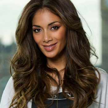 """Run"" é o novo single de Nicole Scherzinger"