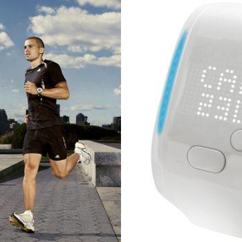Adidas anuncia dispositivo miCoach para concorrer com a Nike