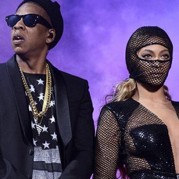 Jay-Z confirma: ele e Beyoncé chegaram a trabalhar juntos em um álbum