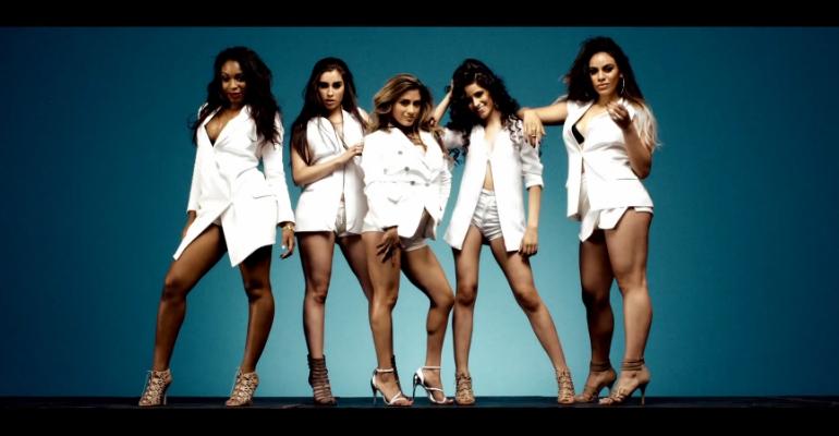 """Fifth Harmony apresenta """"Bo$$"""" no The X Factor"""