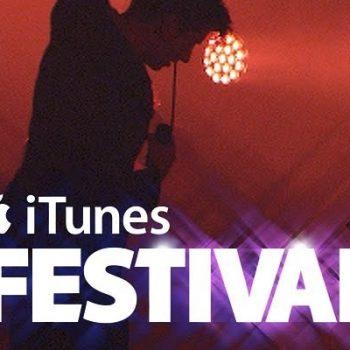 Kylie Minogue, Maroon 5 e muito mais no iTunes Festival 2014