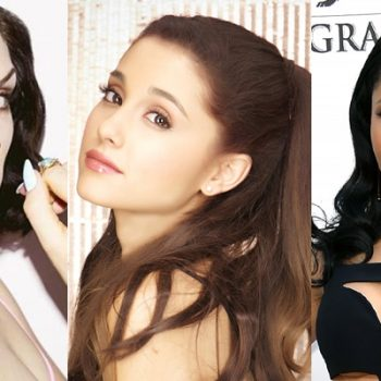 """Ouça """"Bang Bang"""" parceria de Jessie J, Ariana Grande e Nicki Minaj"""