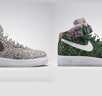 Nike faz homenagem à SP e RJ em nova coleção