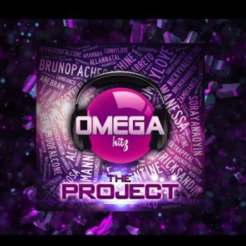 Álbum do Ômega Hitz é oficialmente lançado pela Sony Music