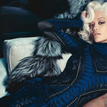 """Rita Ora faz sua versão do clipe de """"7/11"""" de Beyoncé"""