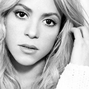 """Ouça """"Me Enamoré"""", novo single de Shakira!"""