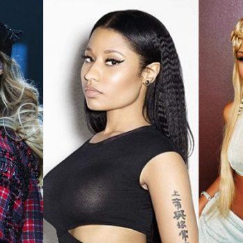 """Lil' Kim faz sua versão de """"Flawless"""" em resposta à Nicki Minaj"""