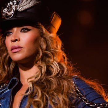 Novo álbum de Beyoncé está confirmado para Novembro