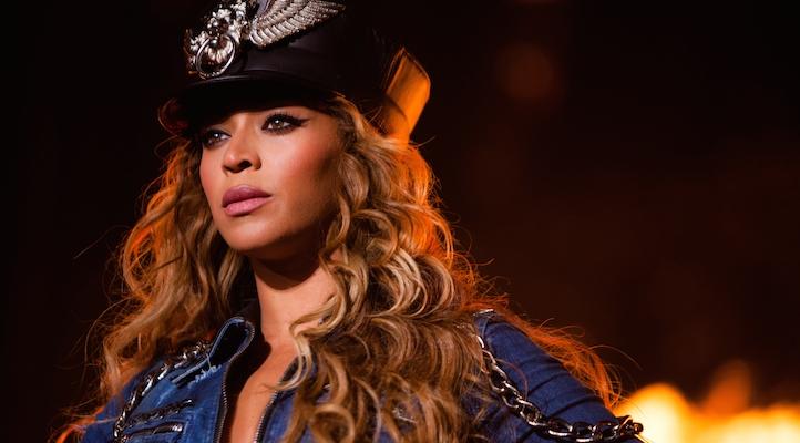 Beyoncé lançará música nova nesta quinta-feira!