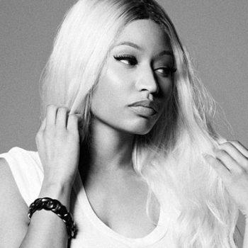 Nicki Minaj confirma vinda ao Brasil ainda esse ano