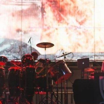 Eminem e Rihanna se apresentam no Lollapalooza em Chicago