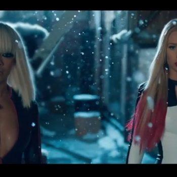 Iggy Azalea e Rita Ora assumem o topo da parada dance da Billboard