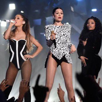 """""""Bang Bang"""" de Jessie J é número 1 no Reino Unido"""
