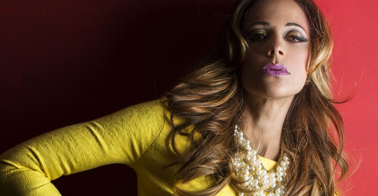 Com DJ Patrick Sandim, single de Amannda é tema de festival mexicano
