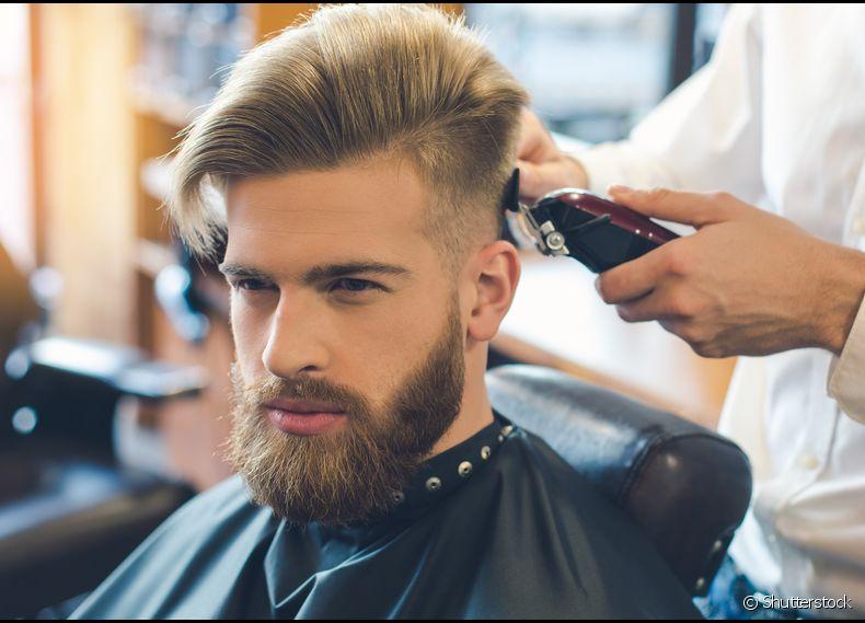 Homem: cortes de cabelo para arrasar no verão