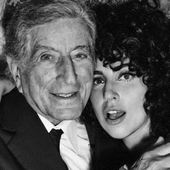 "Lady Gaga e Tony Bennett liberam o clipe de ""But Beautiful"""