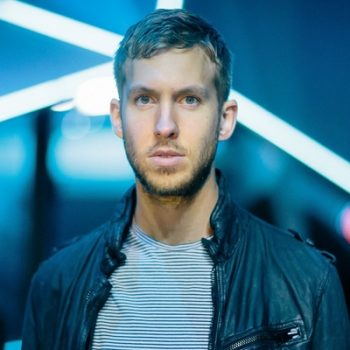"""Pray To God"" é o novo single de Calvin Harris"