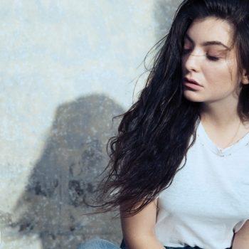 Lorde é a capa da nova edição da revista Billboard
