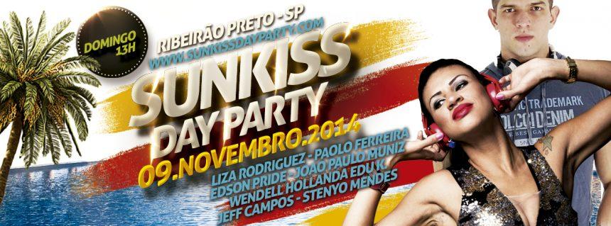 A Sunkiss Day Party está de volta para agitar Ribeirão Preto