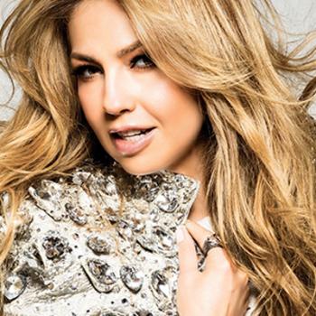 Thalía lança clipe, fãs cobram DVD e cantora faz silêncio