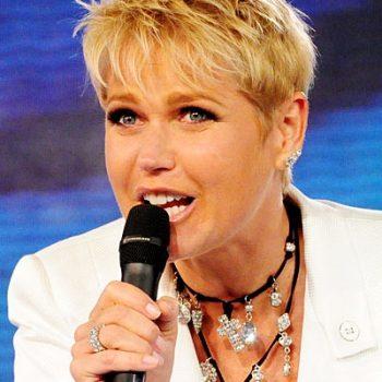 Programa de Xuxa estreia em Agosto na TV Record