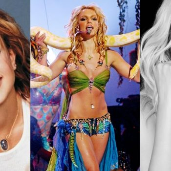 ESPECIAL: 7 fatos sobre Britney Spears no Spotify