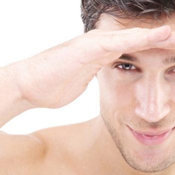 Homens de 30: botox é coisa de… HOMEM sim!