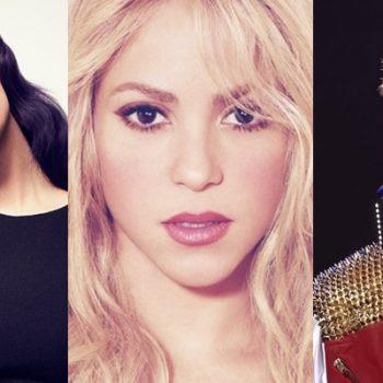 Os 10 clipes mais vistos no VEVO Brasil em 2014
