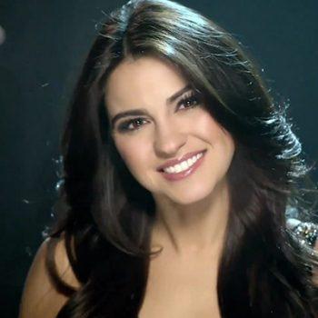 Gravadora aplica em Maite Perroni, mesma estratégia de Anitta no Brasil