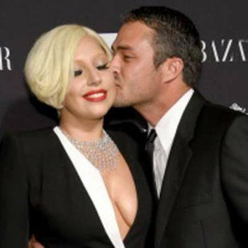 Segundo revista, Lady Gaga vai se casar ainda esse ano